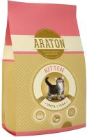 Корм для кошек Araton Kitten / ART44789 (400г) -