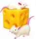 Игровой набор Haiyuanquan Поймай мышонка / 80-9591 -