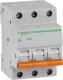 Выключатель автоматический Schneider Electric Домовой 11221 -