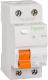 Дифференциальный автомат Schneider Electric Домовой 11452 -