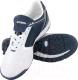 Бутсы футбольные Atemi SD803 TURF (белый/синий, р-р 30) -