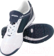 Бутсы футбольные Atemi SD803 TURF (белый/синий, р-р 32) -