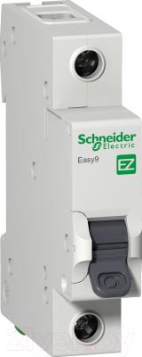 Выключатель автоматический Schneider Electric Easy9 EZ9F34125