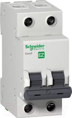 Выключатель автоматический Schneider Electric Easy9 EZ9F34240