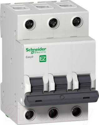 Выключатель автоматический Schneider Electric Easy9 EZ9F34325