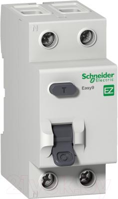Устройство защитного отключения Schneider Electric Easy9 EZ9R34240