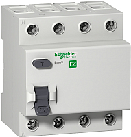 Устройство защитного отключения Schneider Electric Easy9 EZ9R34425 -