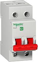 Выключатель нагрузки Schneider Electric Easy9 EZ9S16263 -