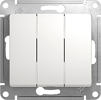 Выключатель Schneider Electric Glossa GSL000131 -