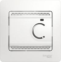 Терморегулятор для теплого пола Schneider Electric Glossa GSL000138 -
