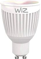 Умная лампа Wiz GU10 WiZ35 TR S (WZ0195082) -