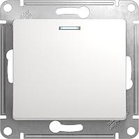 Выключатель Schneider Electric Glossa GSL000163 -