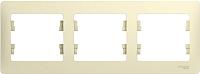 Рамка для выключателя Schneider Electric Glossa GSL000203 -