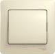 Выключатель Schneider Electric Glossa GSL000212 -