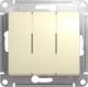 Выключатель Schneider Electric Glossa GSL000231 -