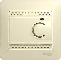 Терморегулятор для теплого пола Schneider Electric Glossa GSL000238 -