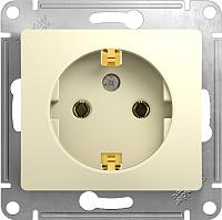 Розетка Schneider Electric Glossa GSL000243 -
