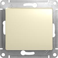 Выключатель Schneider Electric Glossa GSL000261 -
