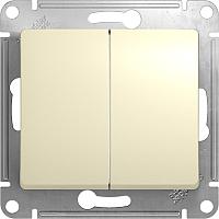 Выключатель Schneider Electric Glossa GSL000265 -