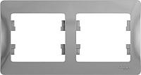 Рамка для выключателя Schneider Electric Glossa GSL000302 -