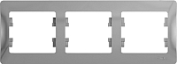 Рамка для выключателя Schneider Electric Glossa GSL000303 -