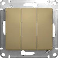 Выключатель Schneider Electric Glossa GSL000431 -