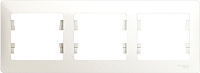 Рамка для выключателя Schneider Electric Glossa GSL000603 -
