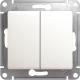 Выключатель Schneider Electric Glossa GSL000665 -
