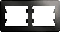 Рамка для выключателя Schneider Electric Glossa GSL000702 -