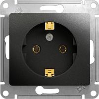 Розетка Schneider Electric Glossa GSL000743 -