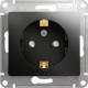 Розетка Schneider Electric Glossa GSL000745 -