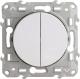 Выключатель Schneider Electric Odace S52R213 -