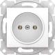Розетка Schneider Electric Sedna SDN2900121 -