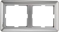 Рамка для выключателя Schneider Electric W59 KD-2-58 -