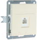 Розетка Schneider Electric W59 RSI-152T-2-86 -