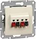Розетка Schneider Electric Sedna SDN5400147 -