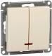 Выключатель Schneider Electric W59 VS510-251-2-86 -
