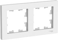 Рамка для выключателя Schneider Electric AtlasDesign ATN000102 -