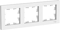 Рамка для выключателя Schneider Electric AtlasDesign ATN000103 -