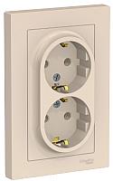 Розетка Schneider Electric AtlasDesign ATN000224 -