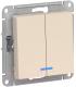 Выключатель Schneider Electric AtlasDesign ATN000253 -