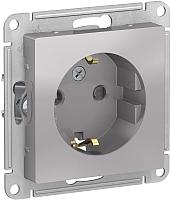 Розетка Schneider Electric AtlasDesign ATN000345 -