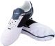 Бутсы футбольные Atemi SD803 MSR (белый/синий, р-р 30) -