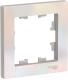 Рамка для выключателя Schneider Electric AtlasDesign ATN000401 -