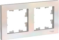Рамка для выключателя Schneider Electric AtlasDesign ATN000402 -