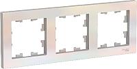 Рамка для выключателя Schneider Electric AtlasDesign ATN000403 -