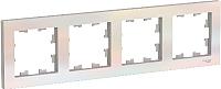 Рамка для выключателя Schneider Electric AtlasDesign ATN000404 -