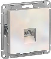 Розетка Schneider Electric AtlasDesign ATN000483 -