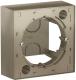 Коробка открытого монтажа Schneider Electric AtlasDesign ATN000500 -