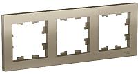 Рамка для выключателя Schneider Electric AtlasDesign ATN000503 -